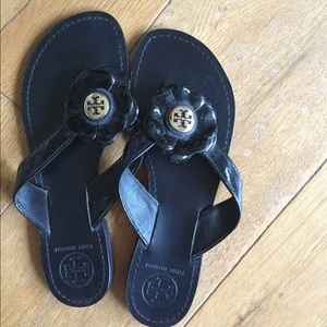 Tory Burch sandals - BARELY WORN